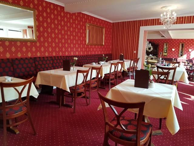 Cafe Restaurant Am Schlossweiher